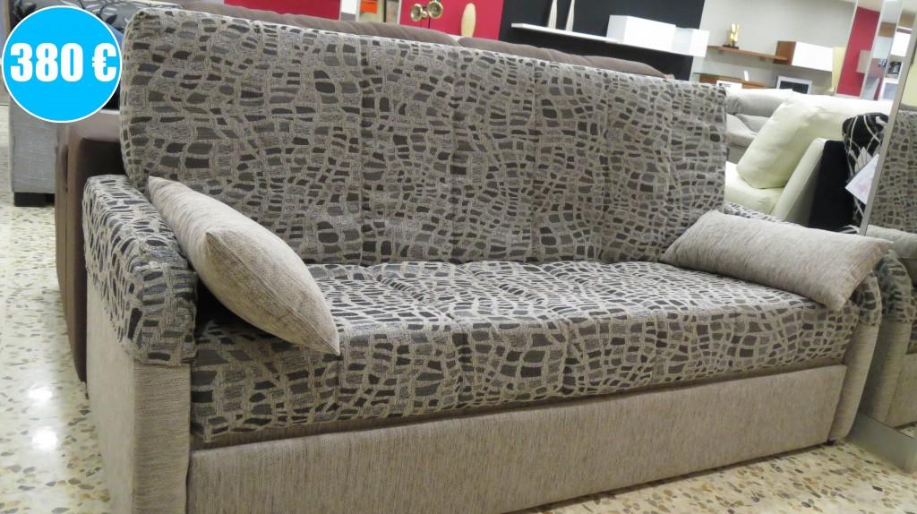 Oferta sofá cama