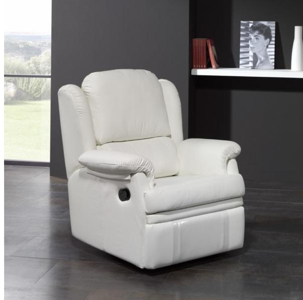 sofa piel sillon tienda de muebles monz n en calanda