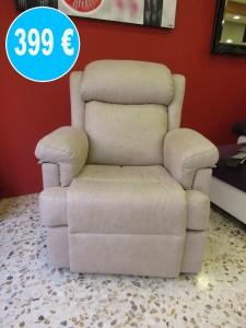 sillon 399